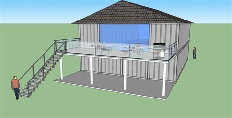21 best images about the grid homes plans on