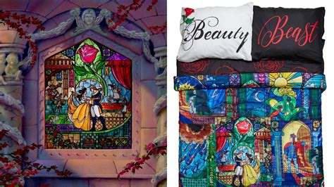 beauty and the beast bedding this quot beauty and the beast quot comforter is the most