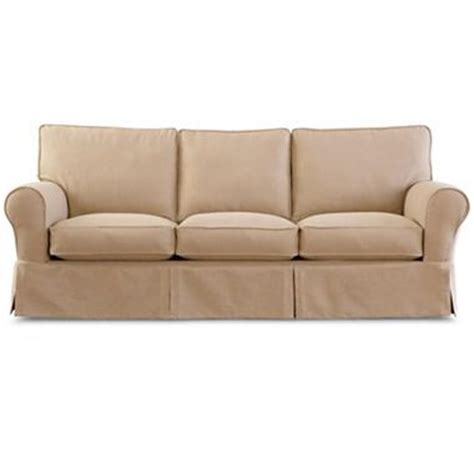 Friday Twill Slipcovered Sofa Jcpenney Home Sweet