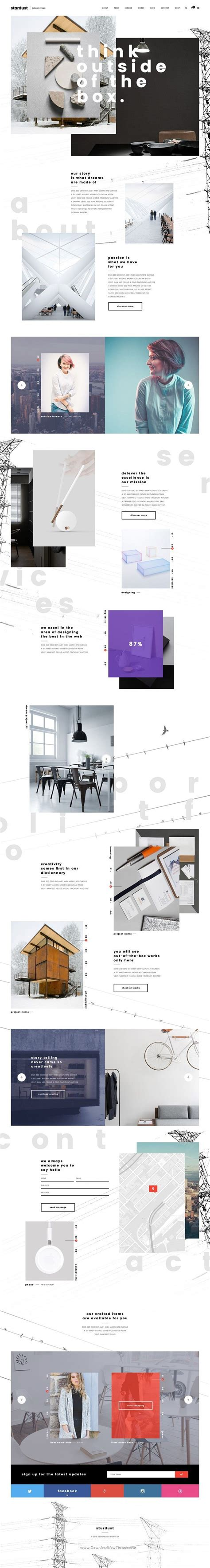 free bootstrap templates for logistics best 25 professional website templates ideas on pinterest