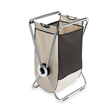 Simplehuman 174 X Frame Laundry Her Bed Bath Beyond X Frame Laundry