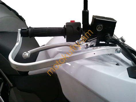 Handguard Barkbuster Cb500x chr 225 niče p 225 ček rukou honda nc700 750x vfr1200x chr 225 niče