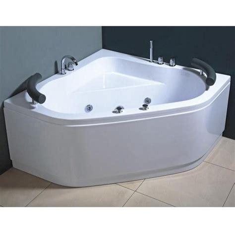 vasca idromassaggio 130x130 vasca idromassaggio 130x130cm ad 8 idrogetti per 2 persone pr