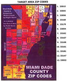 miami florida zip code map miami dade county city zip code map pictures to pin on