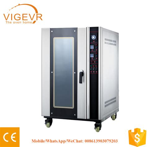 Oven Gas Convection 10 Tray sale industrial convection oven gas price buy