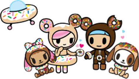tokidoki! About Simone Legno Blog Galleries Collabs & Projects