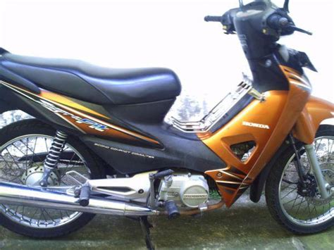 Begel Supra X 125 Th 2006 Hitam jakarta indonesia ads for vehicles gt motorcycles 9