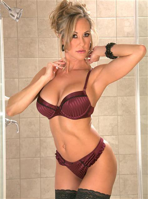 Brandi Shower by Pornvalleymedia