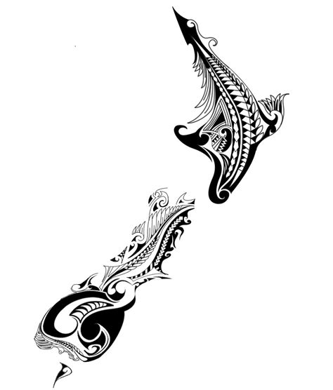 tattoo design new zealand new zealand map maori design google search tattoo s
