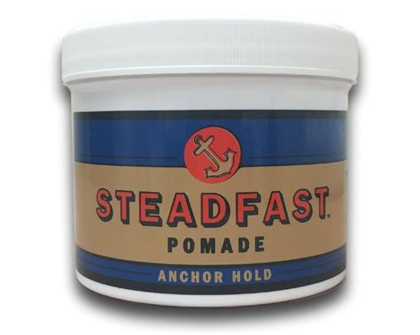 Pomade Steadfast steadfast pomade products