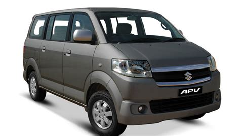 Suzuki Apv Suzuki Apv Bali Car Rental Best Price Cheap Car Rental