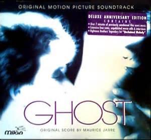 ghost usenet film ghost soundtrack details soundtrackcollector com