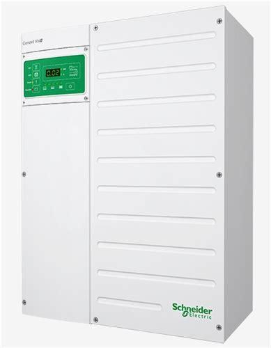 schneider electric inverter charger schneider xantrex conext xw gt 5500 watt 230v inverter