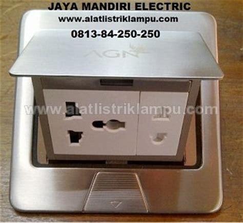 Stop Kontak Clipsal stop kontak lantai toko listrik www the
