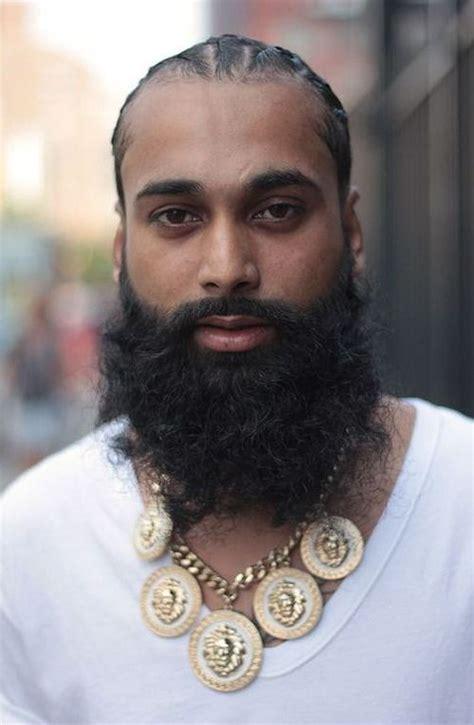 black men with stylish beards black men beards 63 best beard styles for black men in 2017