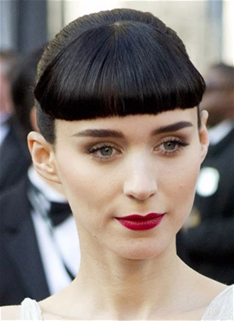 rooney mara short hair 5 winter hair trends you ll want to know about melbourne