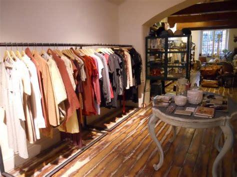 mobili vintage firenze arredamento negozio abbigliamento vintage stephen did it