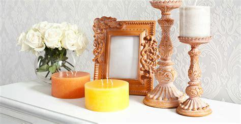 porta candele dalani portacandele in feltro dettagli caldi e di stile
