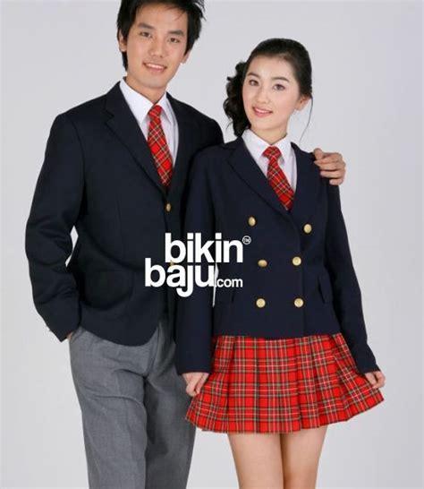 Baju Seragam Sekolah Terbaru jual baju seragam sekolah korea jual baju seragam sekolah