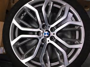 bmw x5 wheel and tire package 36112208656 ebay