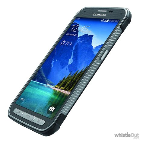 Samsung S6 Active 4g Second Fullset Garansi samsung galaxy s5 active compare prices plans deals whistleout