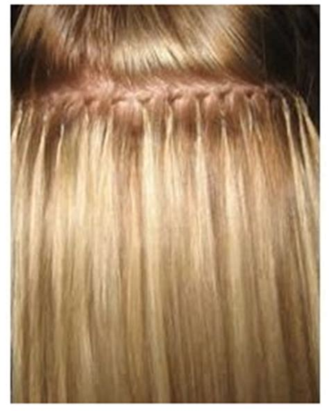hairstyles for bonded extentions a magical mane with hair extensions