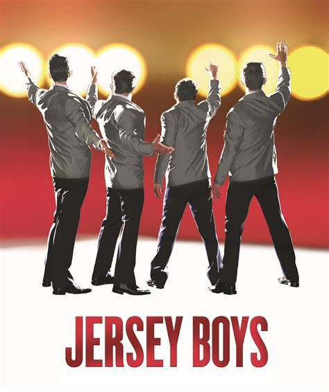jersey boys broadway charitybuzz enjoy a walk on role in the musical jersey