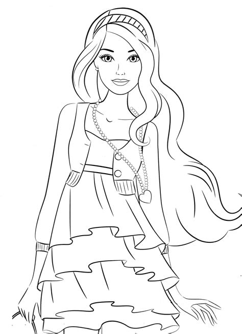 printable coloring pages 10 year olds coloring pages for 8 9 10 year old girls to download and