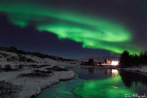 iceland springs and northern lights 3 day self drive tour springs and northern lights