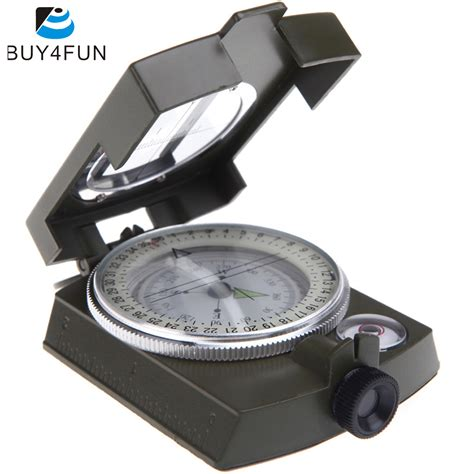 Travel Compass Outdoor American Kompas Cing Portable popular geology equipment buy cheap geology equipment lots from china geology equipment