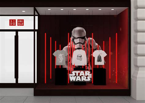 uniqlo star wars parallel design studio parallel