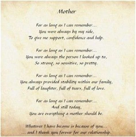 s day summary mothers day in heaven poem personalized s day