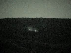 lights in nc national paranormal association the brown mountain lights