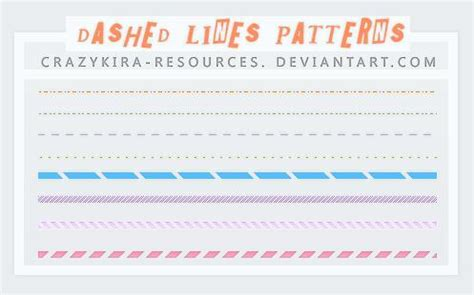 dotted line pattern photoshop 100 line patterns for designers psddude