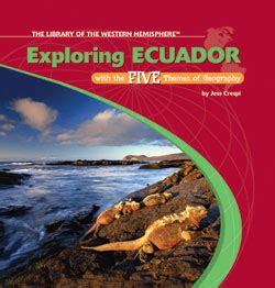 5 themes of geography costa rica the library of the western hemisphere set 2 rosen