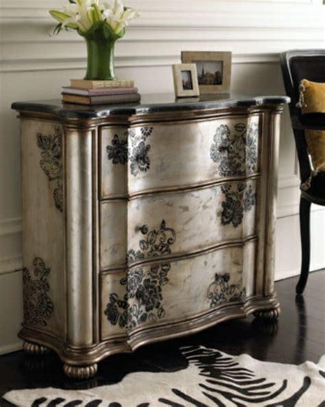 Repeindre Des Meubles Anciens comment repeindre un meuble une nouvelle apparence