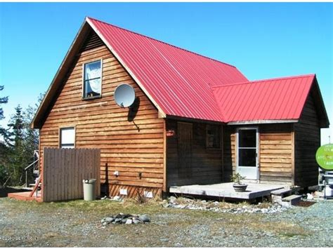 homer alaska real estate anchor point summer home just