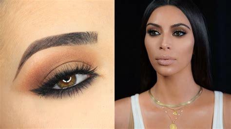 hair and makeup dubai kim kardashian makeup looks 2017 saubhaya makeup