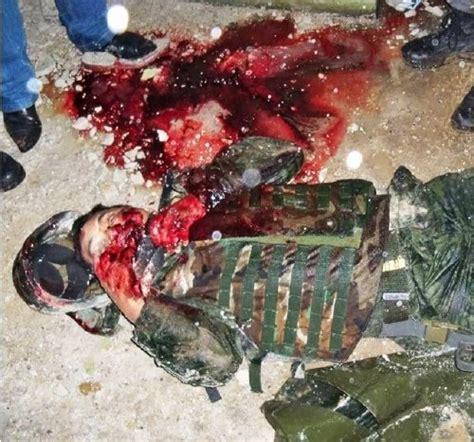 imagenes fuertes de narcos asesinados fotos horribles de enfrentamiento entre polic 237 as y narcos