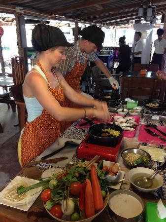The Kitchen Kata by The Kitchen Restaurant Kata Thai Cooking Class 카타