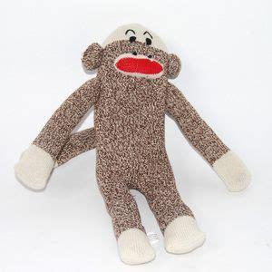 sock chew toys 17 best images about sock monkeys on sock