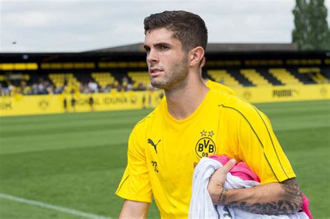 christian pulisic news liverpool transfer news christian pulisic would fit in