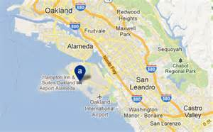 alameda ca hotel near oakland airport top bay area