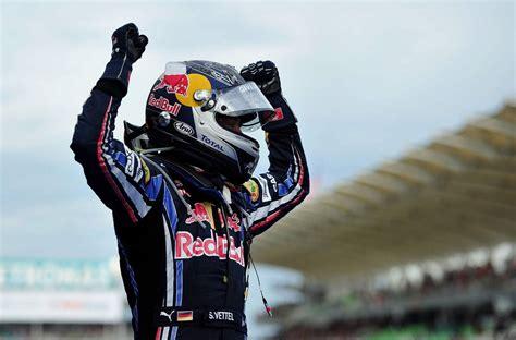 racing driver sebastian vettel f1 racing driver wallpapers sports