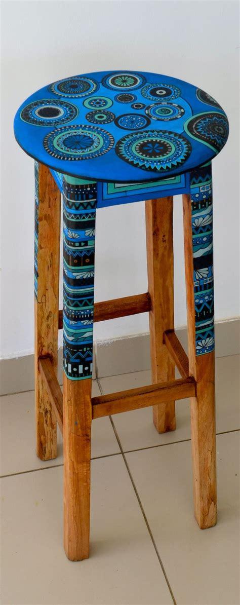 best 20 hand painted stools ideas on pinterest best 25 hand painted stools ideas on pinterest painted