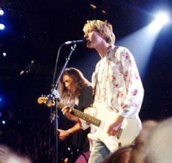 kurt cobain biography ppt grunge music new world encyclopedia