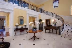 Mediterranean Style Homes Interior by Mediterranean Style Home Exterior Style Interior