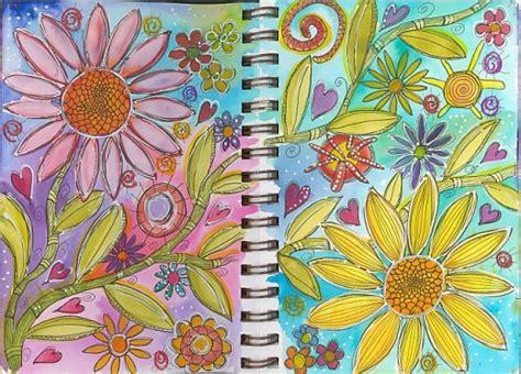 doodle paint how to paint a doodle