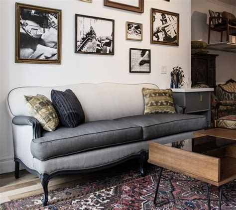 reupholster a couch diy diy reupholster sofa brokeasshome com