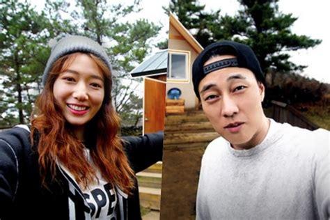 so ji sub and park shin hye park shin hye and so ji sub talk about the things that